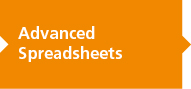 Advanced Spreadsheets, written on orange puzzle piece