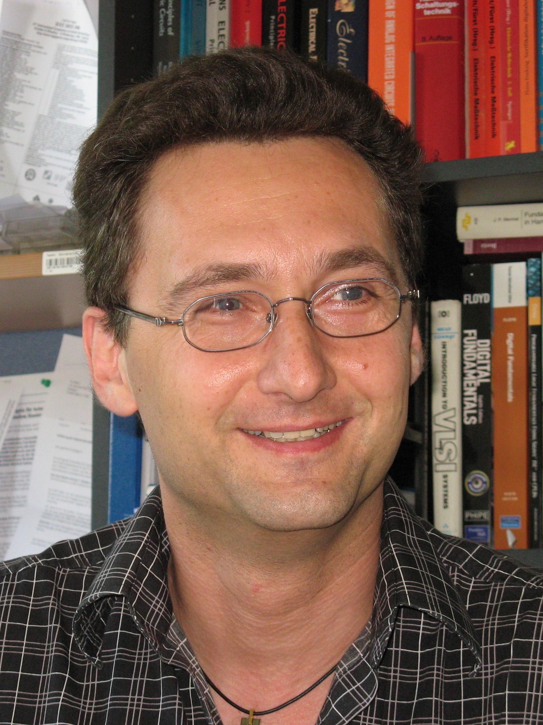 Andreas Steininger