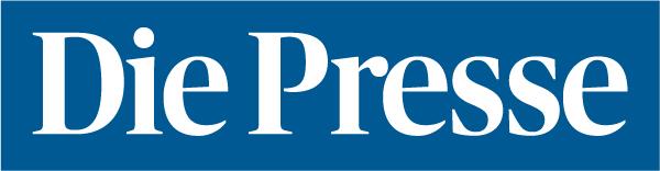 Logo unseres Medienpartners Die Presse