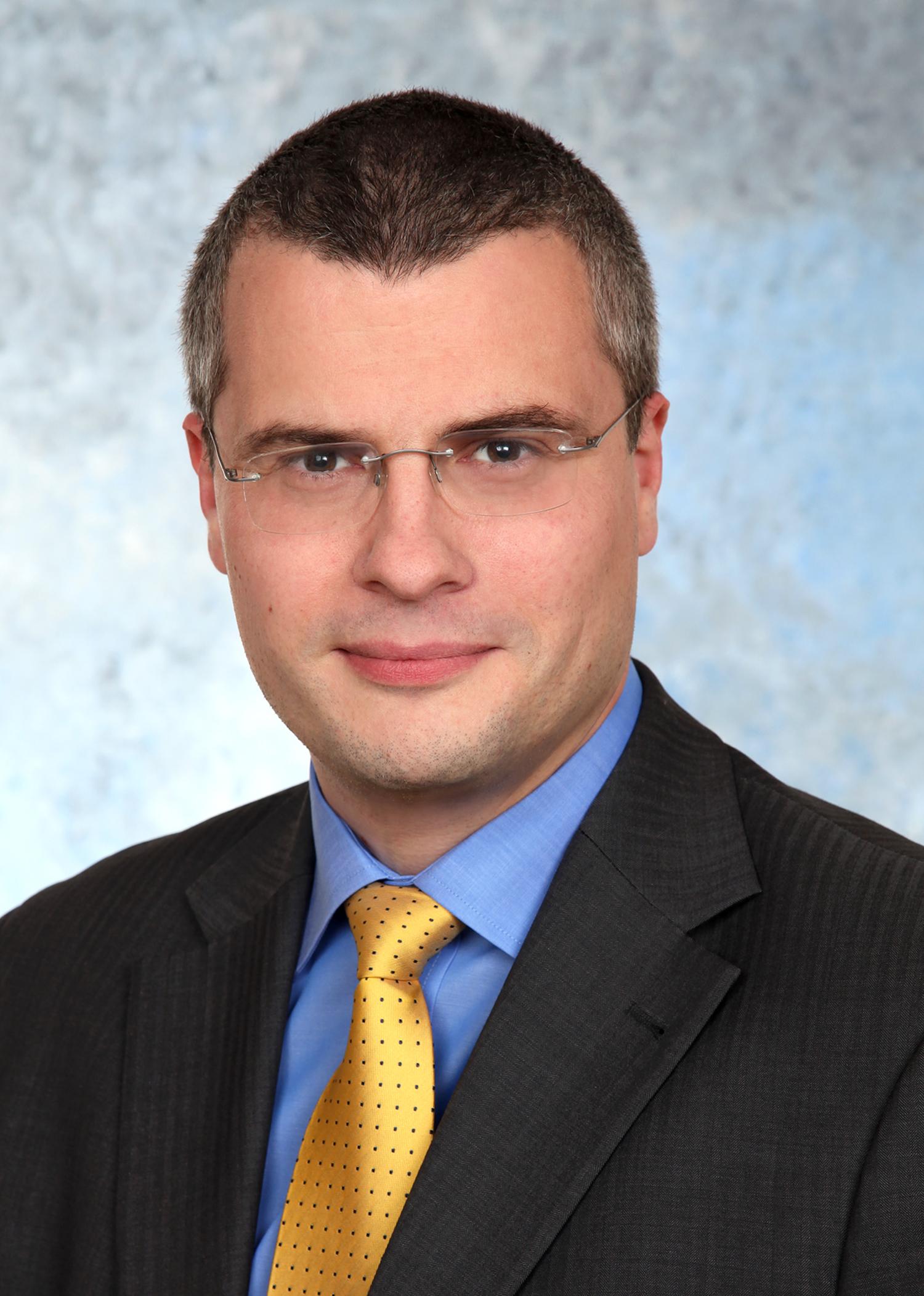 Josef Hoeckner