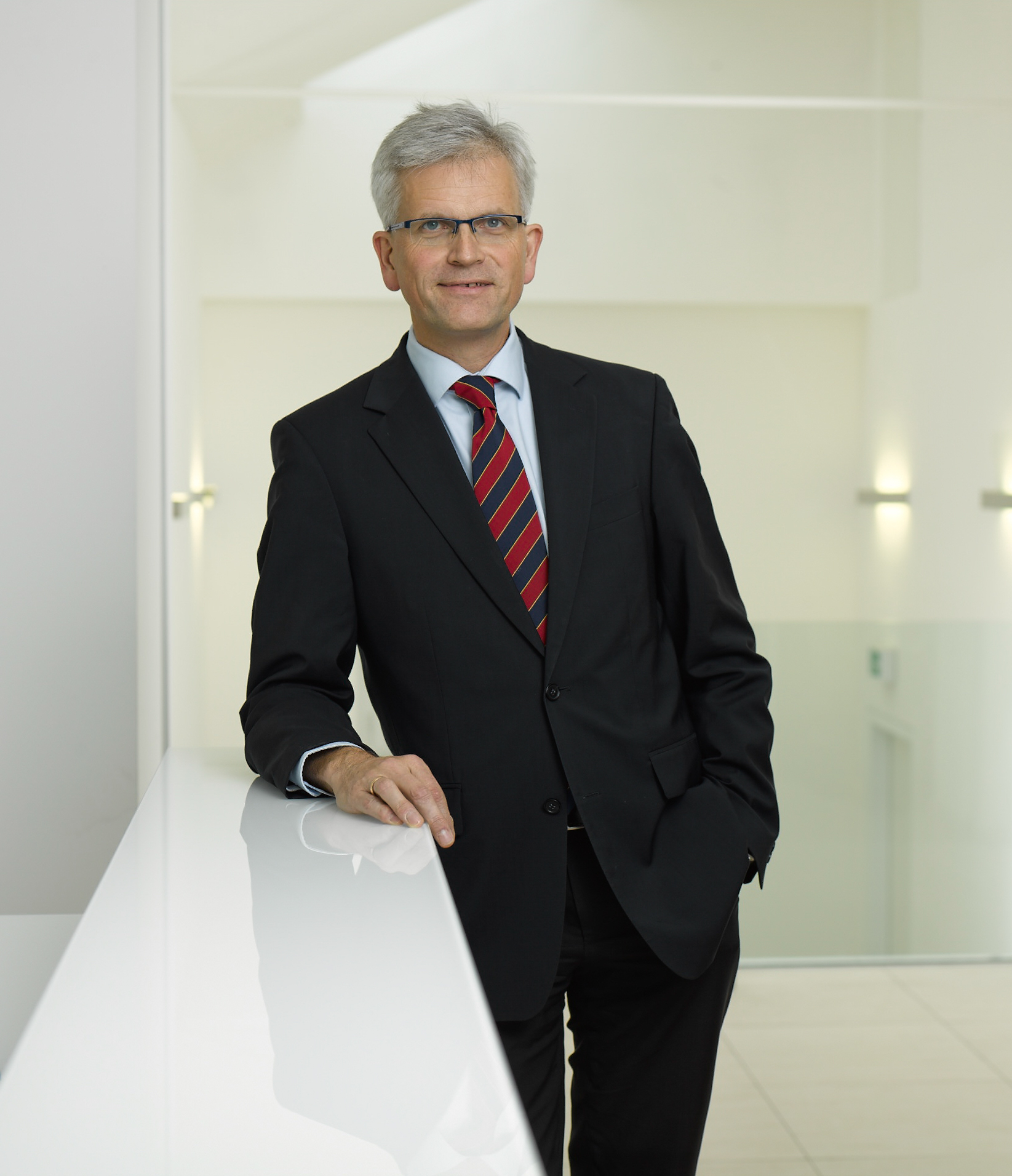 Bernhard Peham