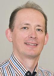 Wilfried Baumann