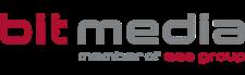 Logo: bitmedia