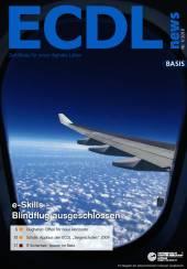Cover: ECDL News 1/2010