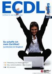 Cover: ECDL News 2/2010