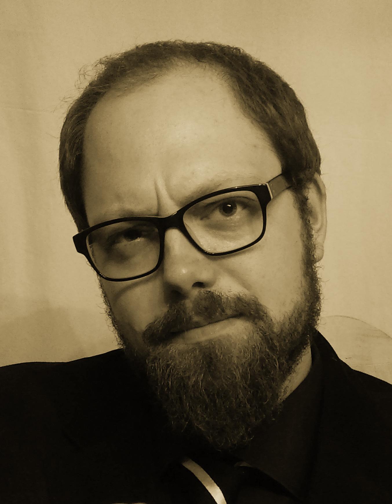 Daniel Pfeiffer