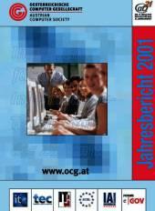 Cover: OCG Jahresbericht 2011
