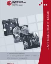 Cover: OCG Jahresbericht 2008