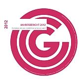 Cover: OCG Jahresbericht 2012