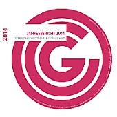 Cover: OCG Jahresbericht 2014