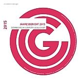 Cover: OCG Jahresbericht 2015
