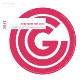 Cover: OCG Jahresbericht 2017