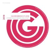 Cover: OCG Jahresbericht 2018