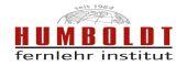 Logo: Humboldt