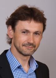 Gerald Rieschl