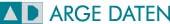 Logo: ARGE Daten