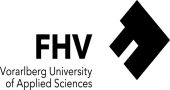 Logo: FH Vorarlberg