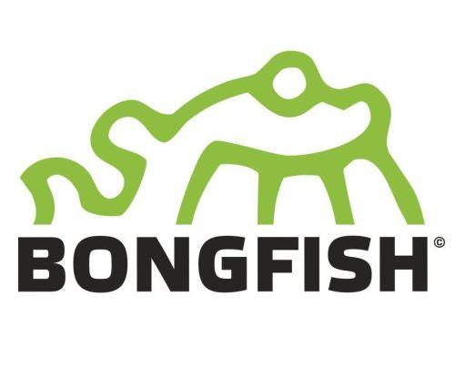 Bongfish Logo