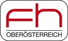 Logo: FH Oberösterrech