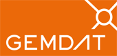 Logo: GEMDAT OÖ GmbH & Co KG
