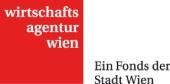 Logo: Wirtschaftsagentur Wien. Ein Fonds der Stadt Wien.