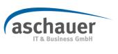 Logo: Aschauer IT & Business GmbH