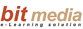 Logo:bit media e-Learning solution GmbH & Co KG