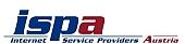 Logo: Internet Service Providers Austria (ISPA)