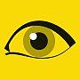Logo: Hilfsgemeinschaft der Blinden und Sehschwachen Österreichs