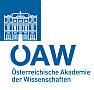 Logo: Österreichische Akademie der Wissenschaften