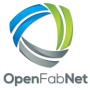 Logo: OpenFabNet