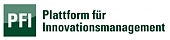 Logo: Plattform für Innovationsmanagement