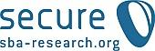 Logo: SBA Research GmbH