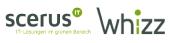 Logo: Scerus Whizz GmbH