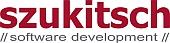 Logo: szukitsch software development