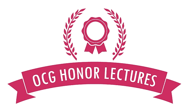 OCG Honor Lectures