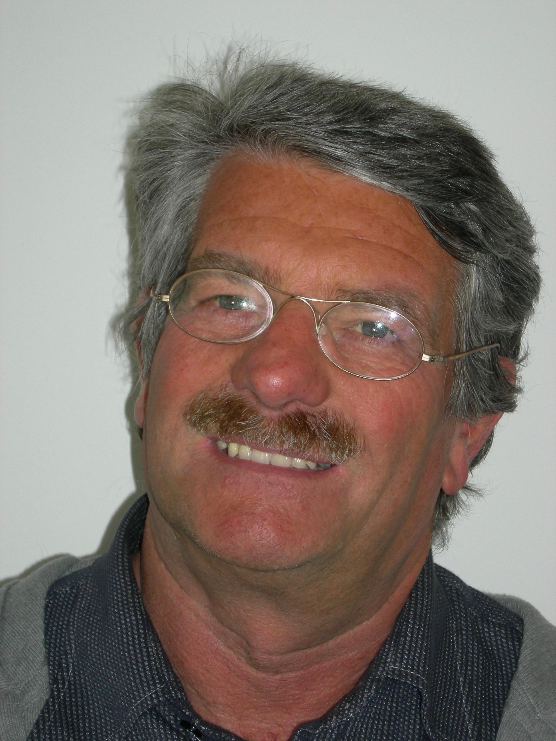 Helmut Schauer