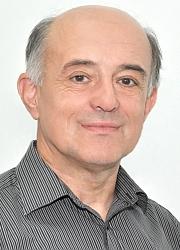 Johann Stockinger