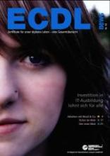 Cover: ECDL News 32, 2011
